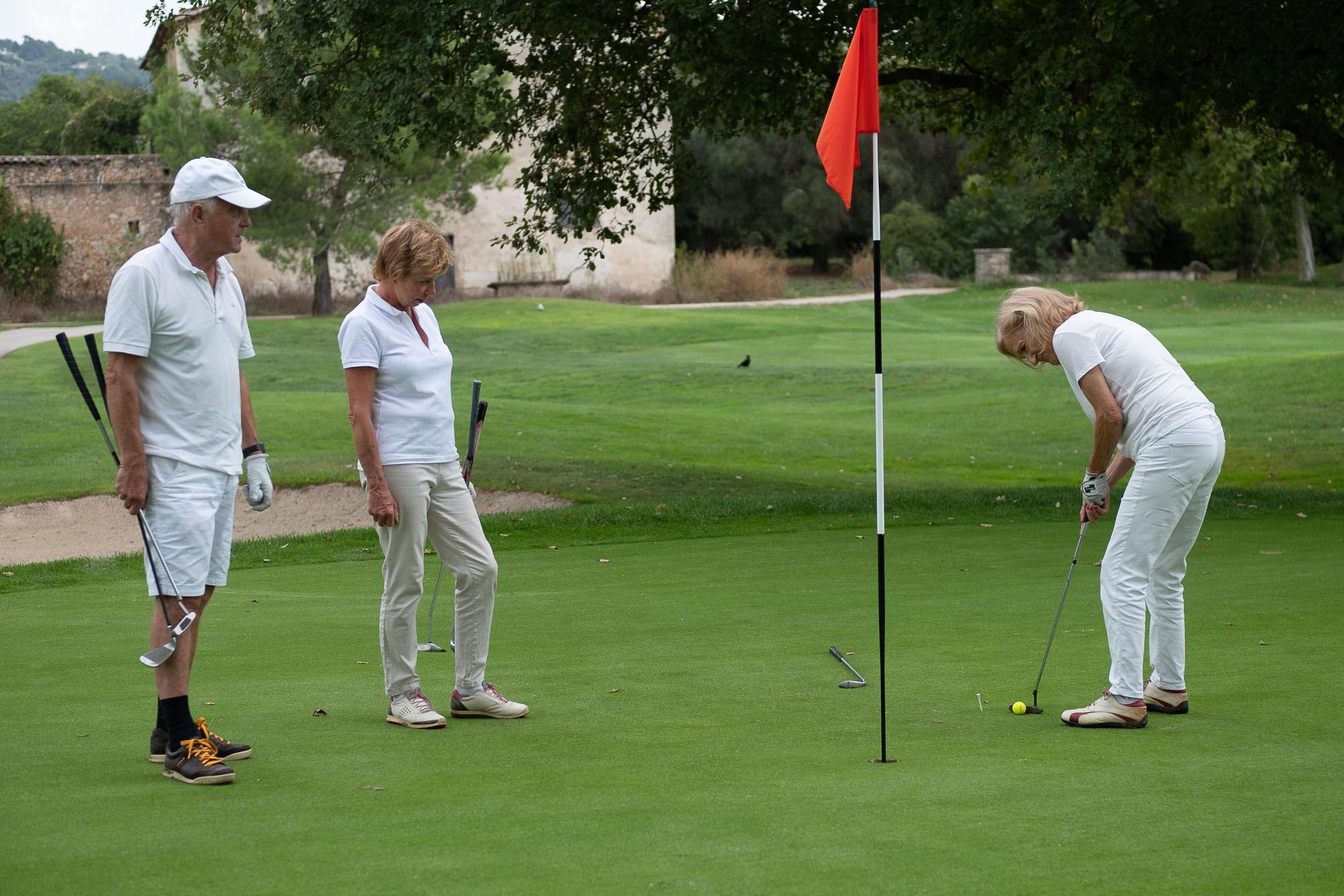 Dutch Open Golf 2021